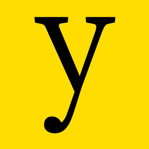 yisares logo mobile